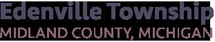 Edenville Township Logo