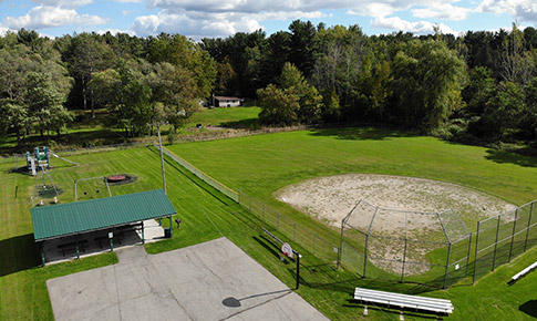 Edenville Park