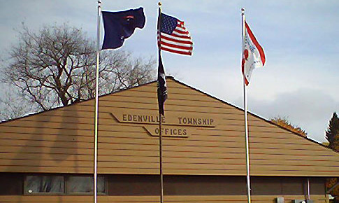 Edenville Township Offices