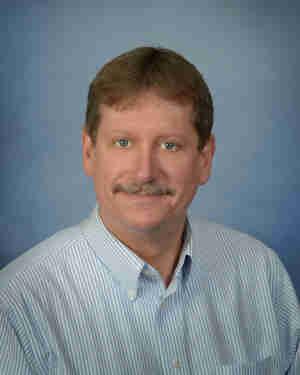 Portrait of Craig Gosen